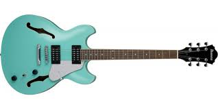 Ibanez AS63 SFG Artcore