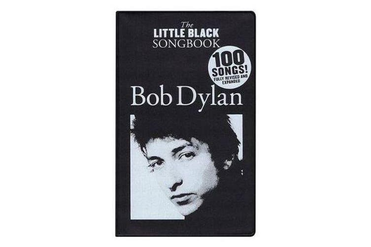 Little Black Bob Dylan Songbook