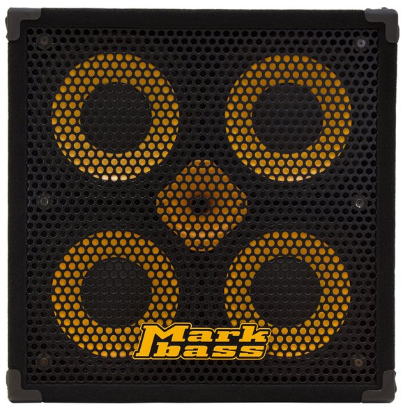 Mark Bass STD104HR-4 Cab