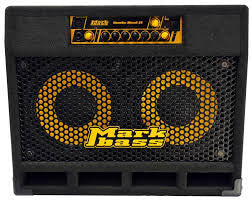 Mark Bass CMD102P Combo