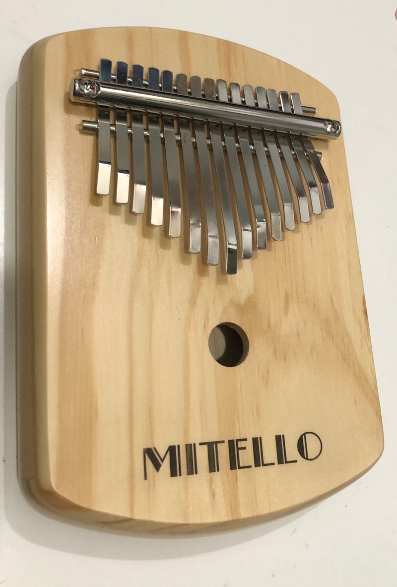 Mitello Kalimba 15 Keys UE841