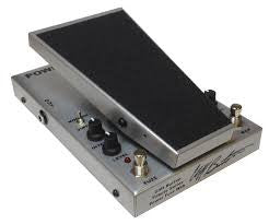 Morley Cliff Burton Power Fuzz Wah