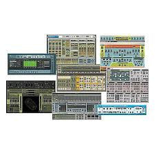 Native Instruments Electronic Inst XT