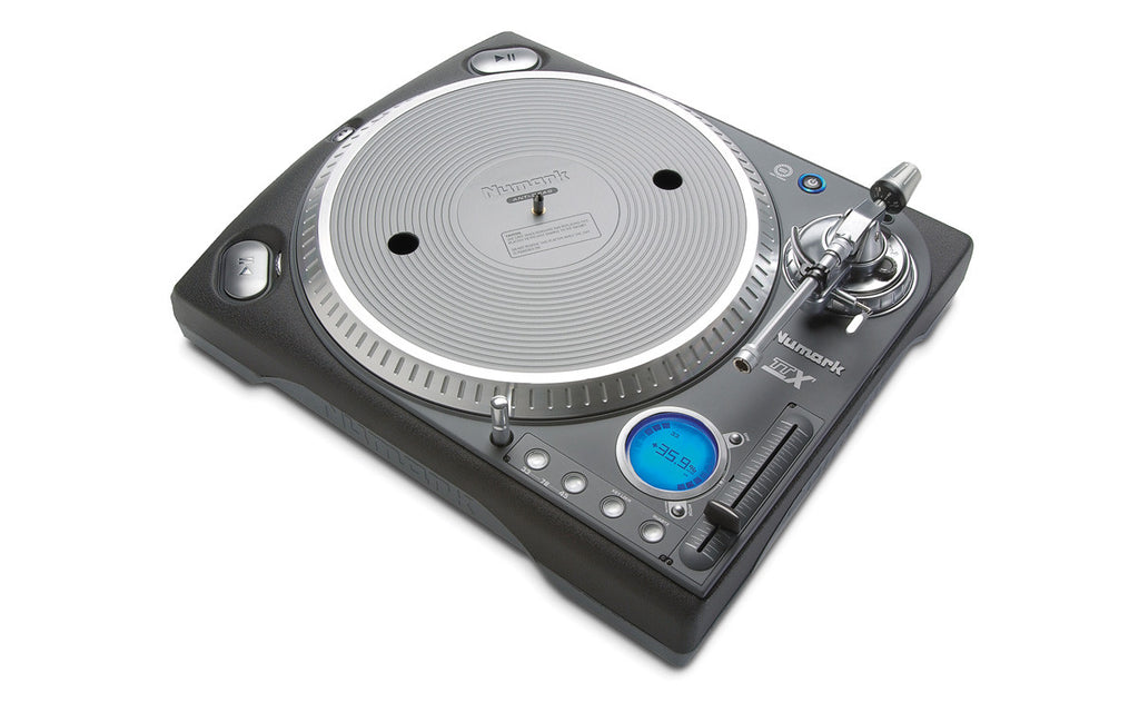 Numark TTX-1 Turntable