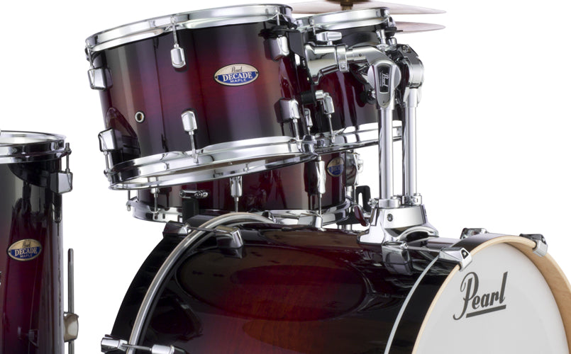 Pearl Decade DMP Fus Plus Kit GRB