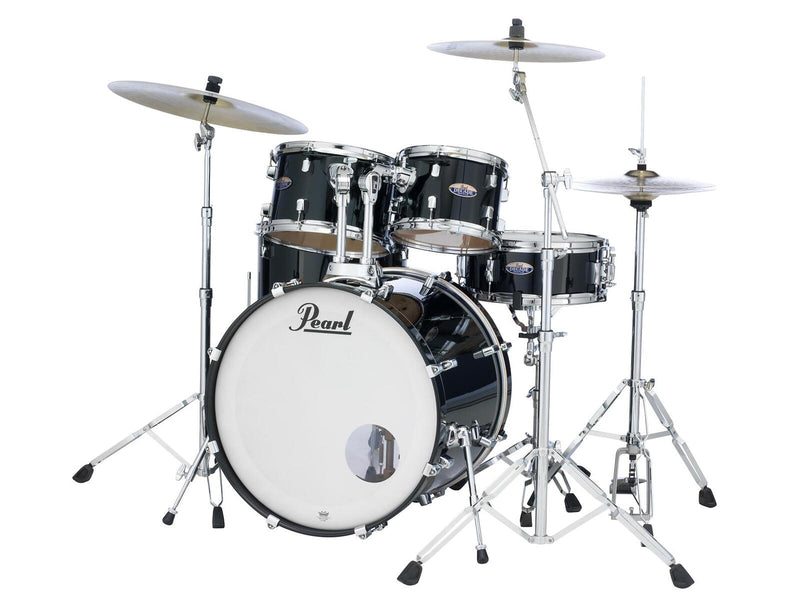 Pearl Decade DMP Fusion Plus Kit BkIce