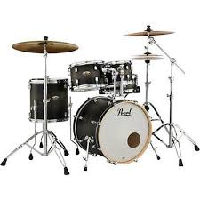 Pearl Decade Fusion Plus Shell Pack BI