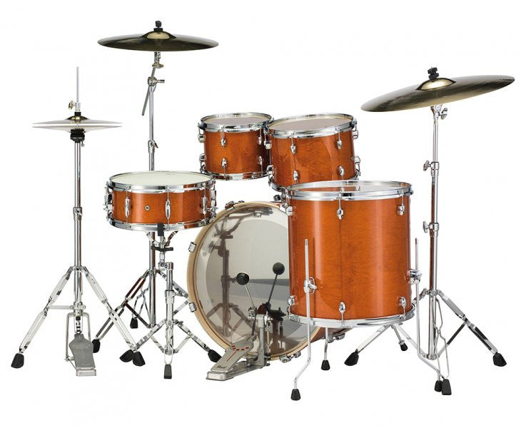 Pearl Export Rock Kit - Honey Amber