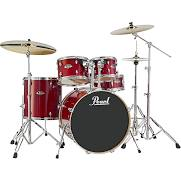 Pearl Export Rock Kit - Natural Cherry