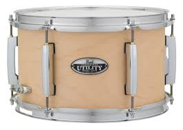 "Pearl Modern Utility Maple Snare 12""x 7"""