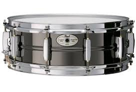 Pearl S/T Elite 14X6.5 Snare Brass