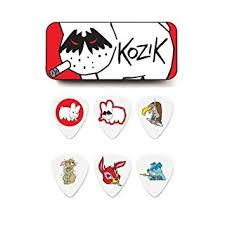 Pick Tin - Frank Kozik Series 1
