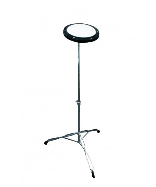 Practice Pad Tunable Inc Stand DXP