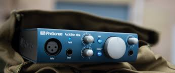 Presonus AudioBox iOne USB Interface