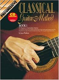 Progressive Classical Guitar