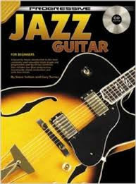 Progressive Jazz Guitar