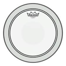 "Remo P3 Powerstroke 12"" Clear"
