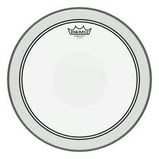 "Remo P3 Powerstroke 22"" Clear"