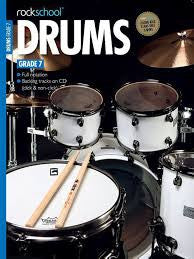 Rockschool Drums - Grade 7