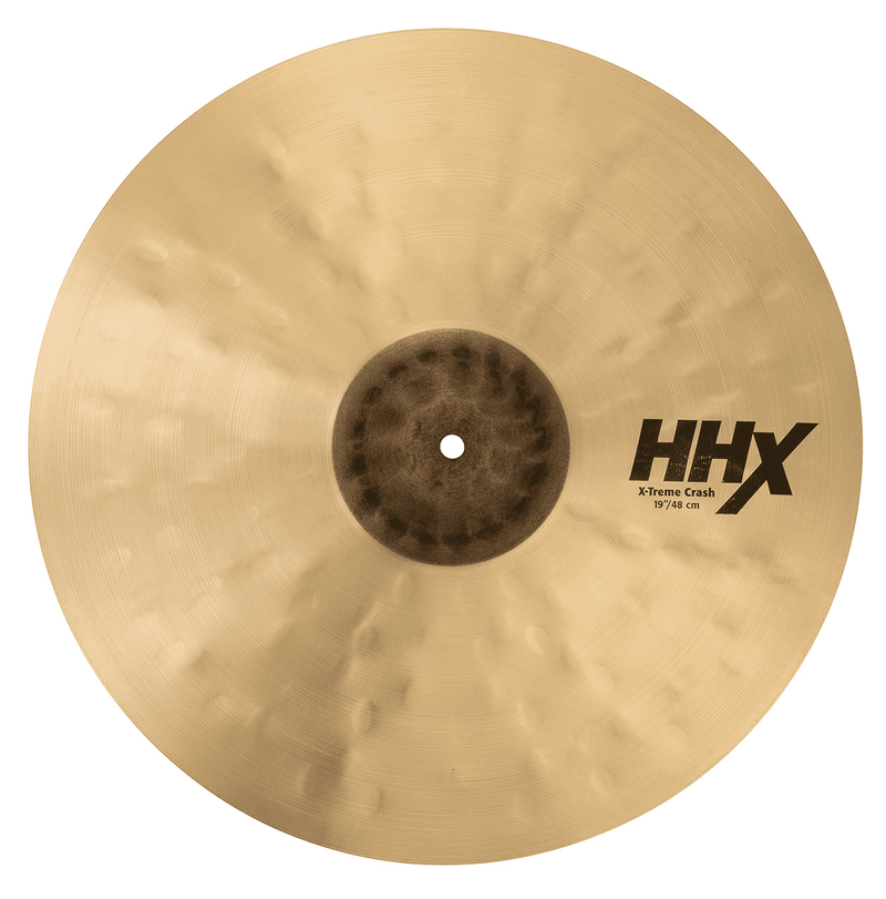 "Sabian HHX 19"" Xtreme Crash"