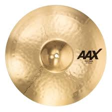 "Sabian AAX 16"" Thin Crash"