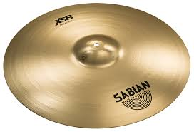 "Sabian XSR 20"" Ride"
