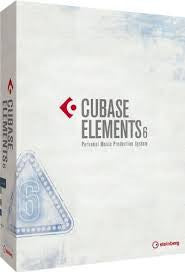 Steinberg Cubase Elements 6 Education