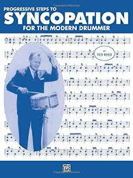 Syncopation for Mod.Drummer