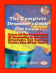 The Complete Drummers Guide