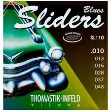 Thomastik Blues Sliders 10-48