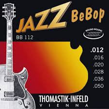 Thomastik Jazz BeBop 12-50