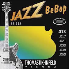 Thomastik Jazz BeBop 13-53