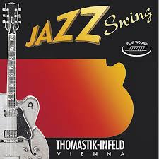 Thomastik Jazz Swing 10-44