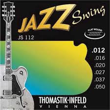 Thomastik Jazz Swing 12-50
