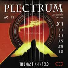 Thomastik Plectrum 10-41