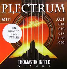 Thomastik Plectrum 11-50