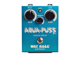 Way Huge Aqua Puss Delay