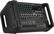 Yamaha EMX 5 Powered Mixer