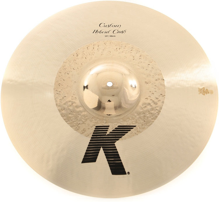 "Zildjan K Custom 16"" Hybrid Crash"