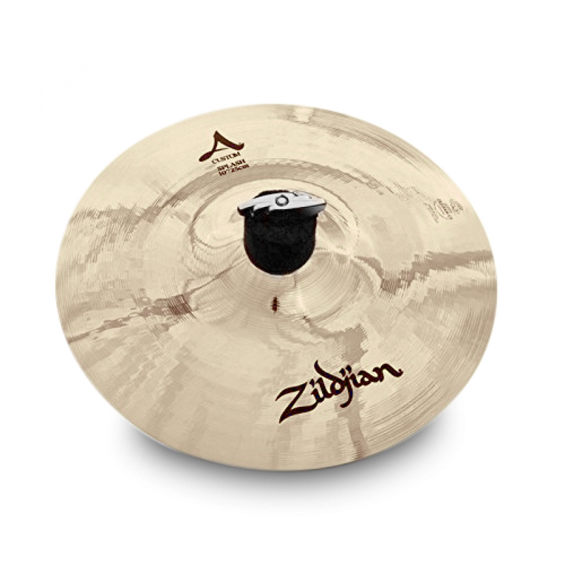 Zildjian A Custom 10inch Splash