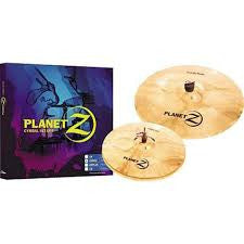 Zildjian Planet Z New Pro Pack