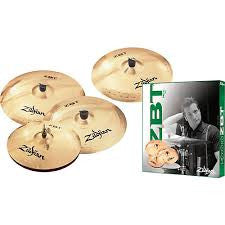 Zildjian ZBT4 Pro Value Pack