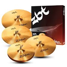 Zildjian ZBT5 Box Set 14/16/20 + 18