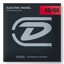 Dunlop Elec Strings DEN1046