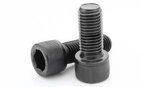 Trem Nut Cap Screw