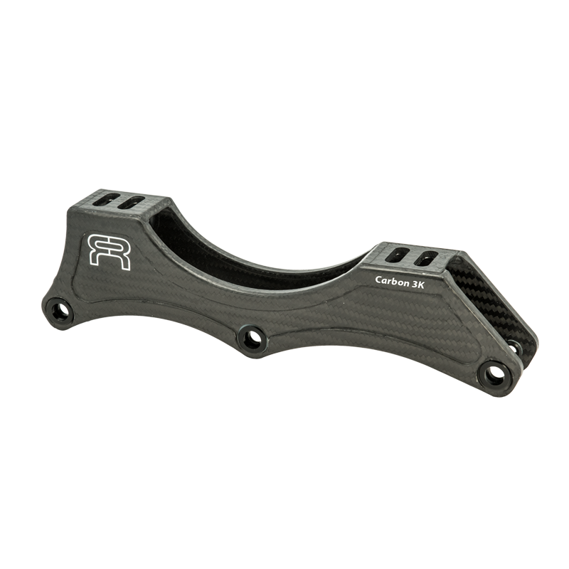 FR - CARBON FRAMES - (3x110mm)