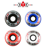 FR - STREET KING QUAD WHEELS