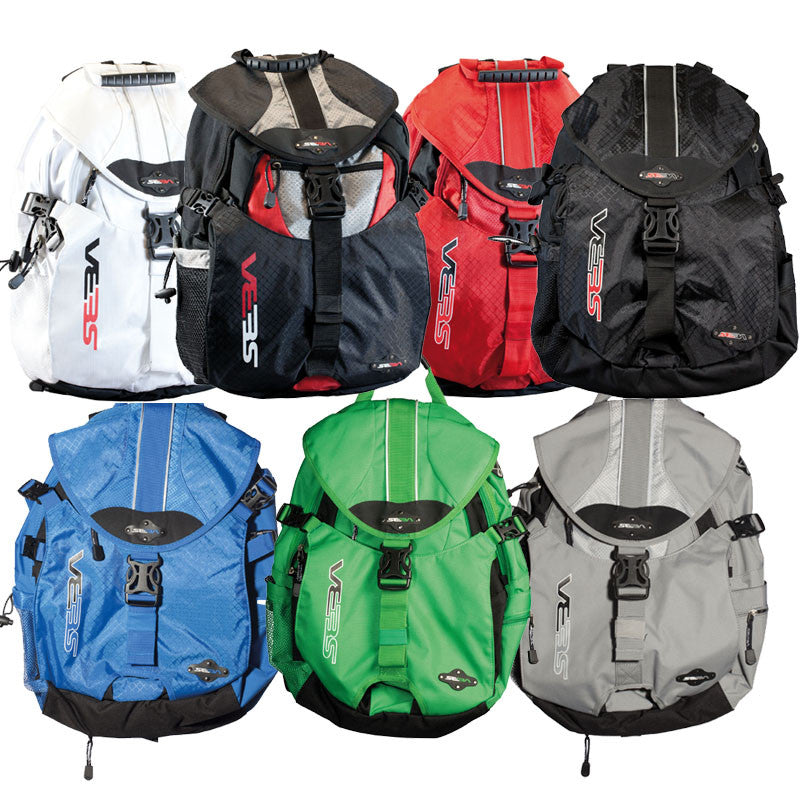 SEBA - MEDIUM BACKPACKS