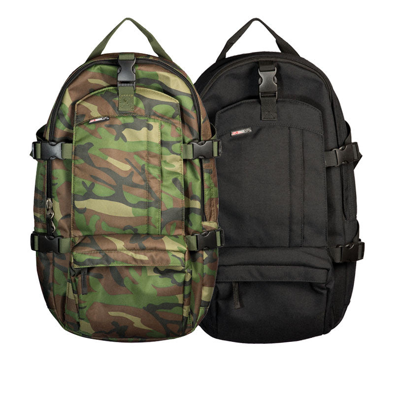 SEBA - SLIM BACKPACK