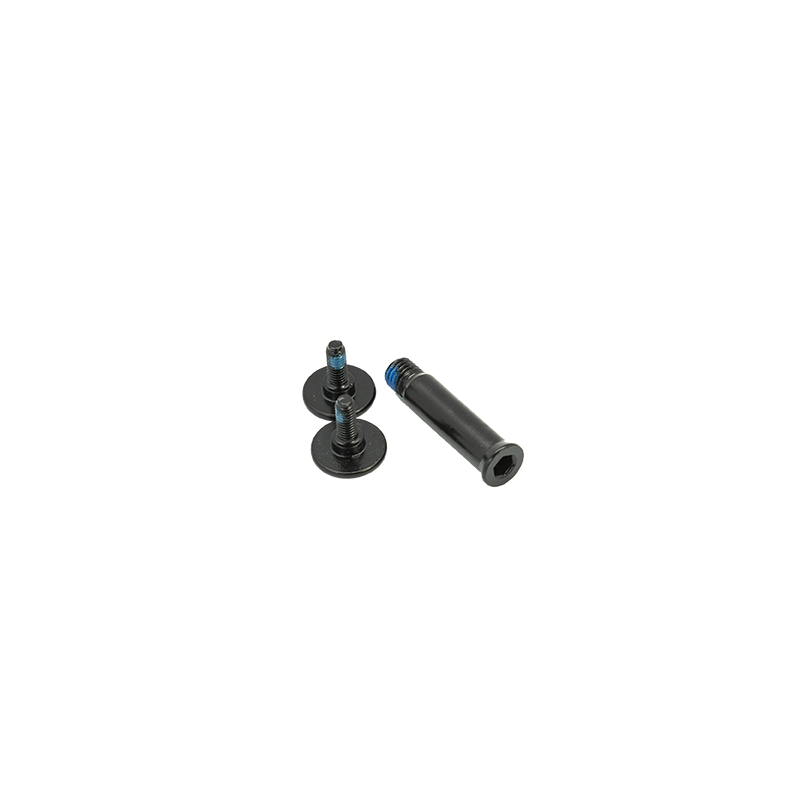FR - BRAKE AXLE + SCREWS x1